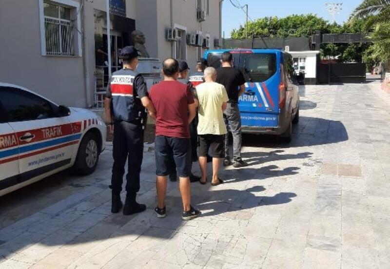 Kredi çekme vaadiyle dolandırıcılığa 3 tutuklama