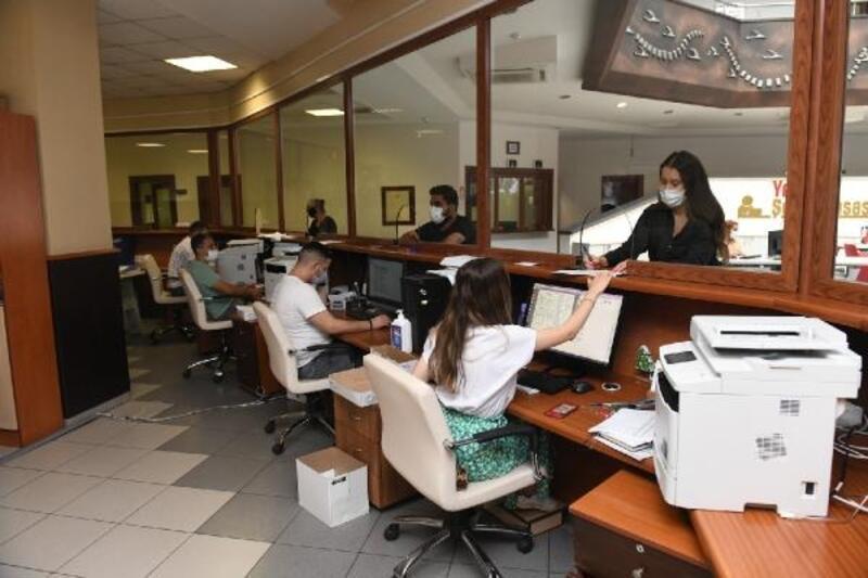 Yenişehir Belediyesi'nden borç yapılandırma imkanı