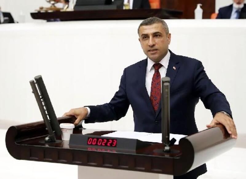 Taşdoğan: Gaziantep kendine yakışanı yaptı