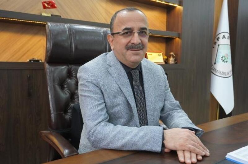 Başkan Tural'dan aşı çağrısı