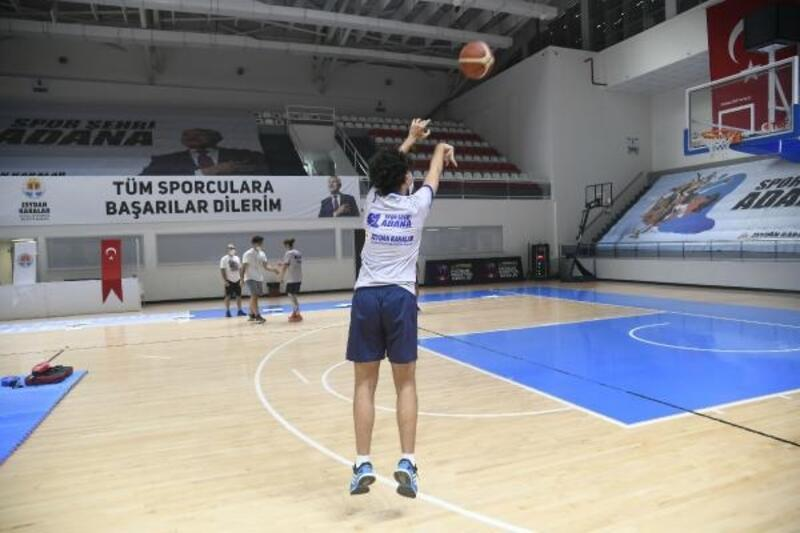 Büyükşehir Yaz Spor Okulları Buluşması gerçekleştirildi