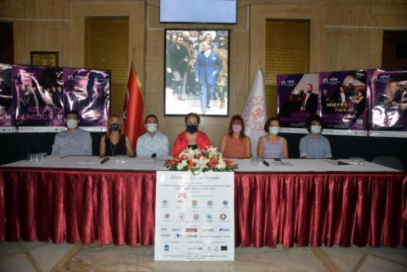 Mersin Uluslararası Müzik Festivali'nin programı açıklandı