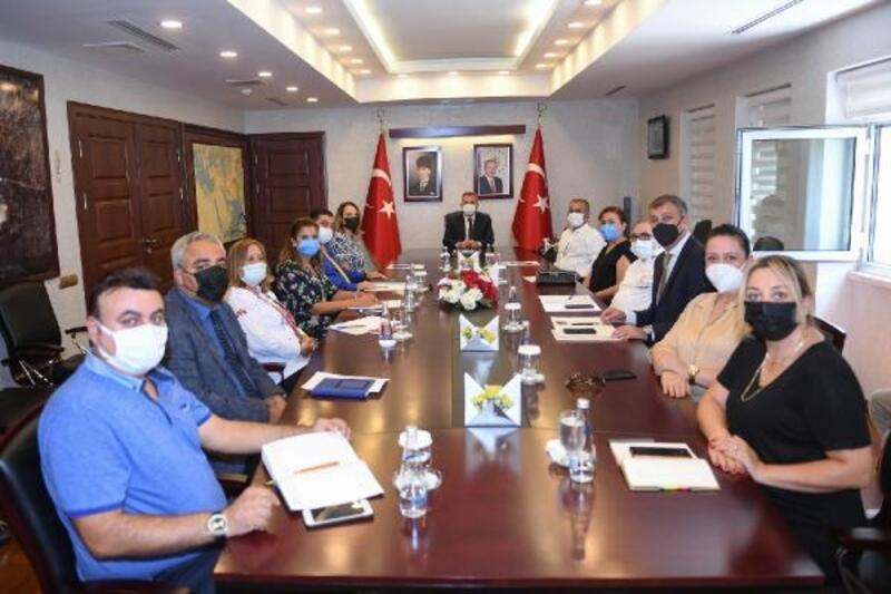 5. Uluslararası Adana Lezzet Festivali'nin hazırlıkları sürüyor