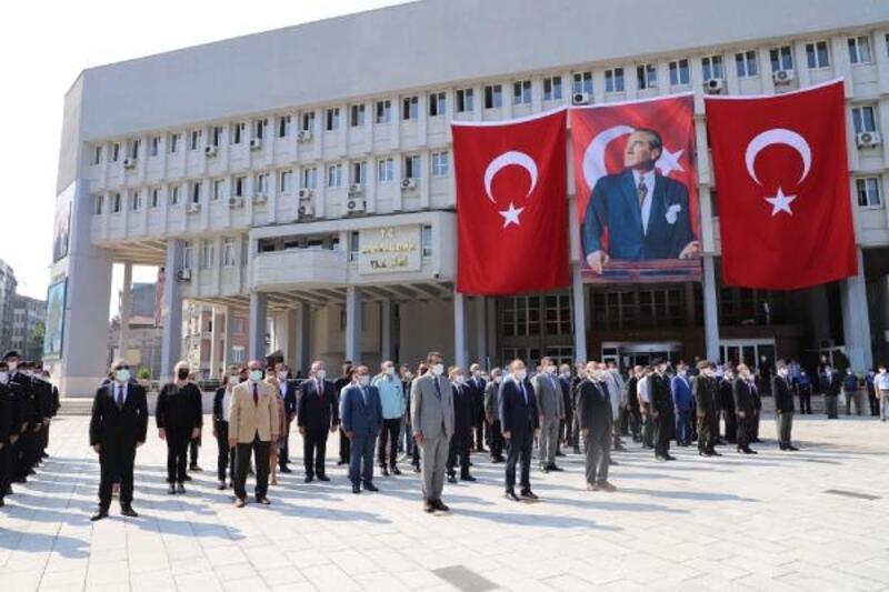 Atatürk'ün Zonguldak'a gelişinin 90'ıncı yıl dönümü