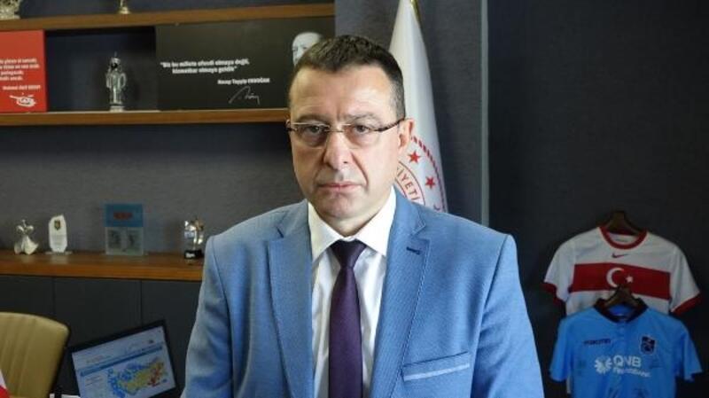 Trabzon'da öğretmenlerin yüzde 70'i aşılandı