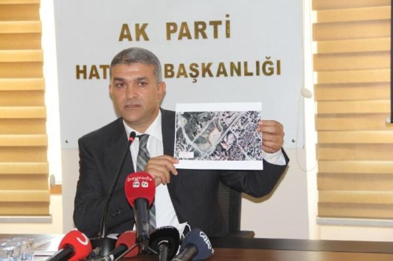 Yeşildal: Büyükşehir yönetimi toplumun taleplerini göz ardı etti