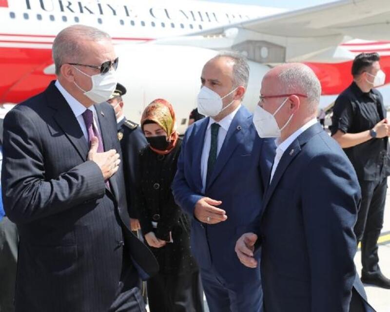 AK Parti İl Başkanı Gürkan: Ecdadın emanetini daha nice yüzyıllara taşımak için çalışıyoruz