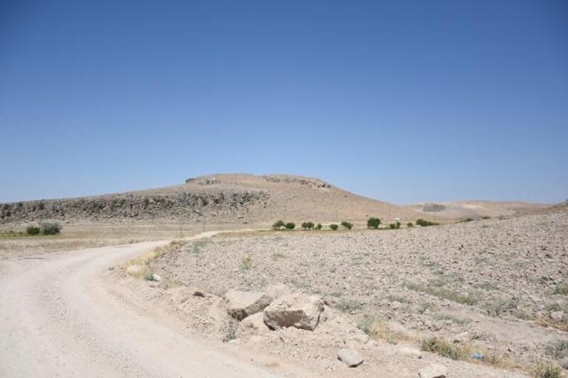 Aksaray'da Geç Demir Çağı'na ışık tutacak arkeolojik kazı başladı