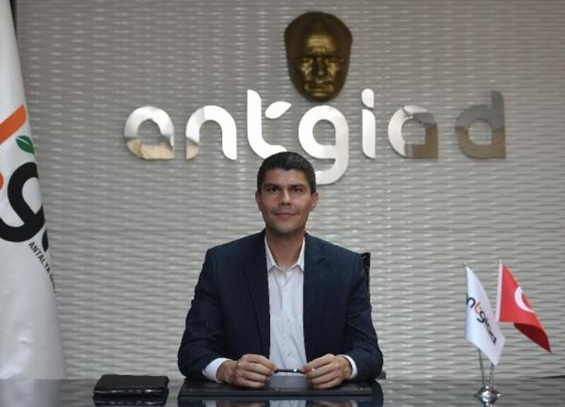 'Antalya için deprem mastır planını konuşmalıyız'