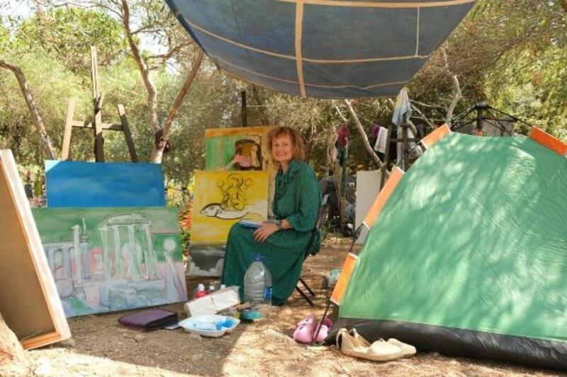 Didim Sanat ve Bilim Kampına ev sahipliği yapıyor