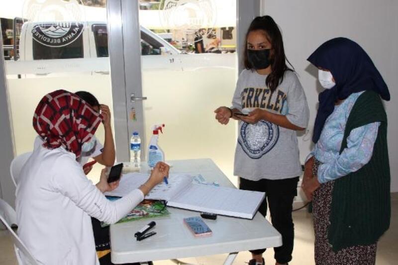 Alanya Belediyesi'nden yaylalarda aşı seferberliği