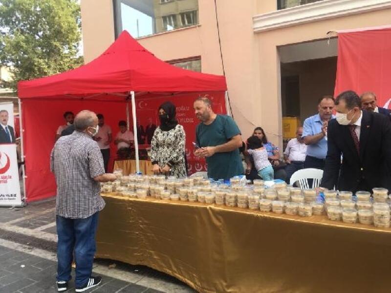 30 Ağustos Zafer Bayramı öncesi Destici'den birlik mesajı