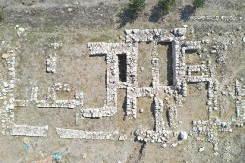 Hitit şehri Kayalıpınar'da kazı çalışmaları yeniden başladı