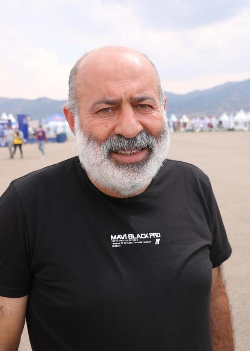 MotoFest, Afyonkarahisar'da başladı