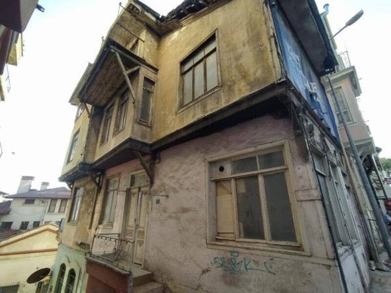 Dr. Ziya Kaya'nın evi Gemlik Belediyesi'ne bağışlandı