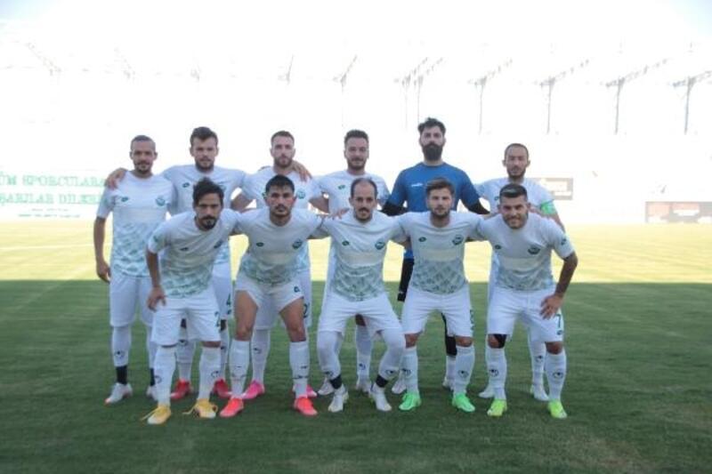 Serik Belediyespor ilk maçına hazır