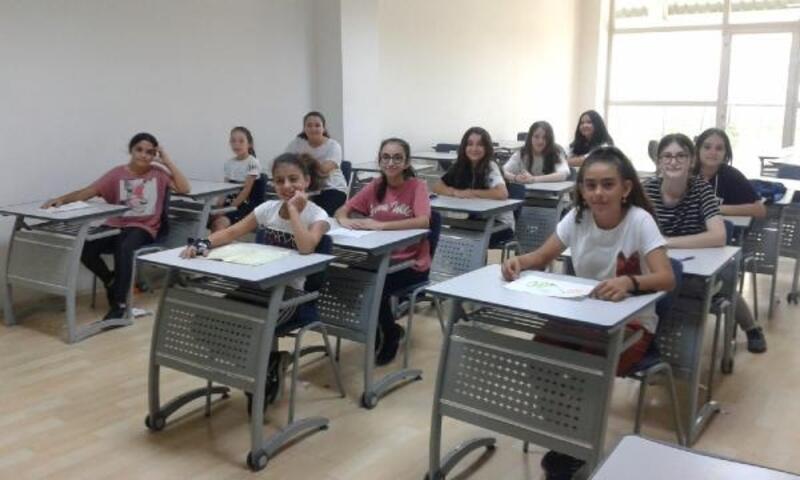 Melikgazi Belediyesinin açtığı kurslarda 2 bin 755 öğrenci eğitim gördü