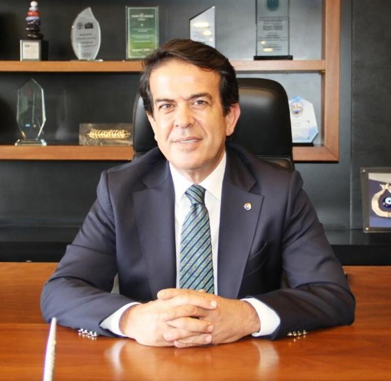 Antalya ihracatı 1 milyar doları aştı