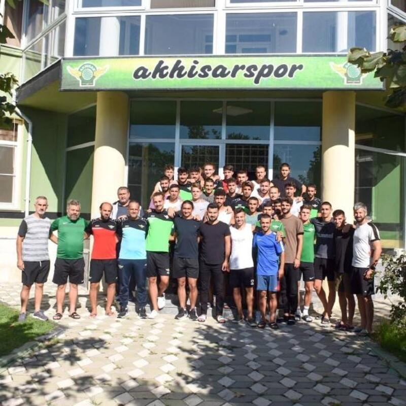 Akhisarsporlu Berat Onur da Antalyaspor'da