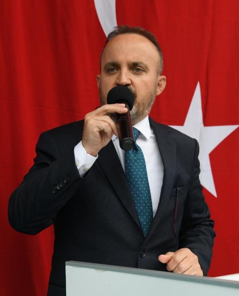 AK Partili Turan: Çanakkale'mize 106 doktor atandı