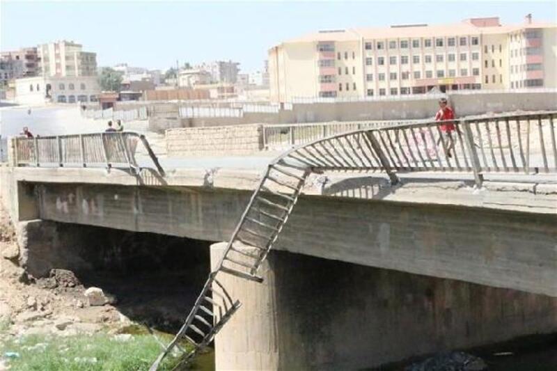 PKK yıktı, TOKİ yaptı