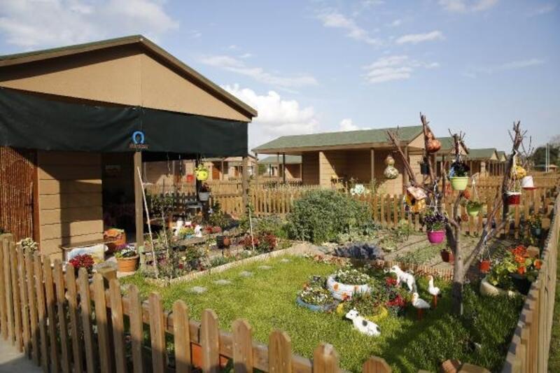 Büyükşehir'in 348 Hobi Bahçesi için başvurular başladı