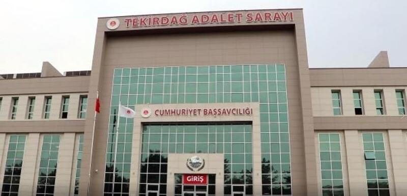 Tekirdağ'da Ticaret Mahkemesi kuruldu