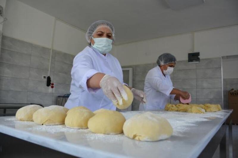 Yöresel ürünler üreten kadın kooperatifi, istihdamı artırma peşinde