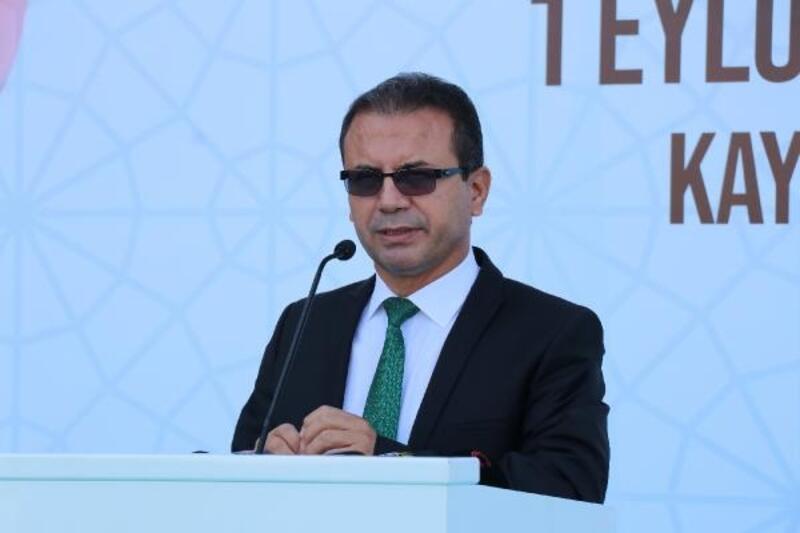 Kayseri Bölge Adliye Mahkemesi Başsavcısı Yavuz: 23 bin dosya karara bağlandı