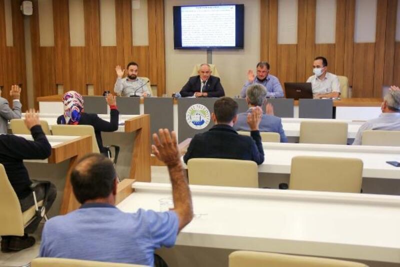 Yahyalı'da eylül ayı meclis toplantısı yapıldı