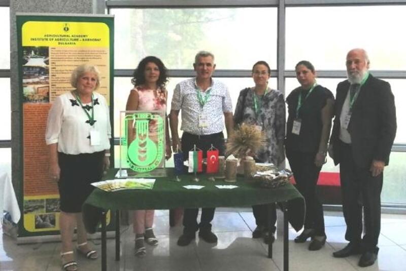 Trakya Üniversitesi, 'AGRI Balkan 2021'e ev sahipliği yaptı