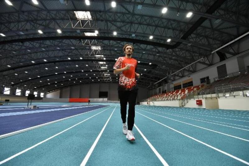 Osmangazi'de yetişti dünya şampiyonu oldu