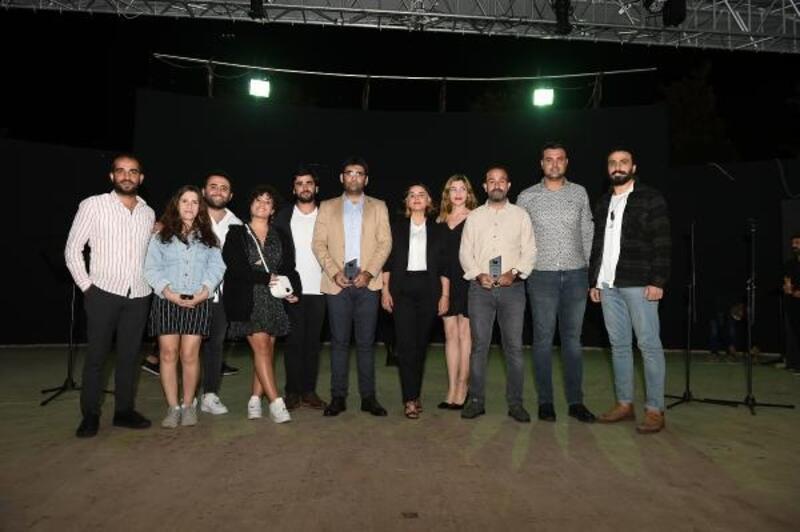 Tarsus Belediyesi ödülleri topladı