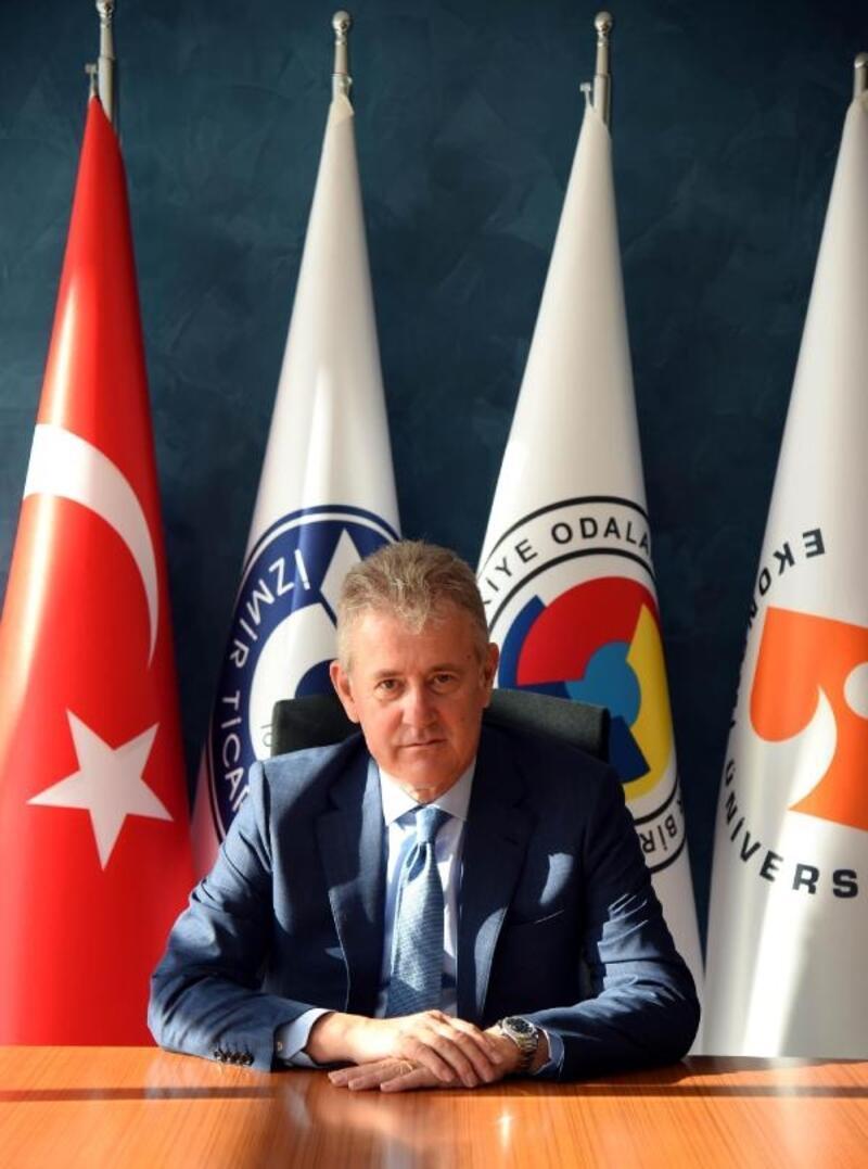 Özgener'den İzmir'in düşman işgalinden 99'ıncı kurtuluş yıldönümü açıkaması