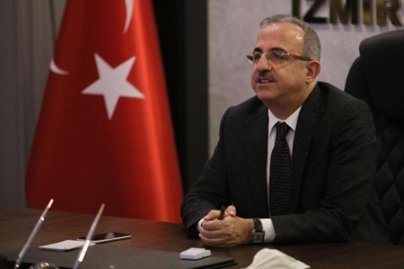 AK Partili Sürekli'den 9 Eylül mesajı