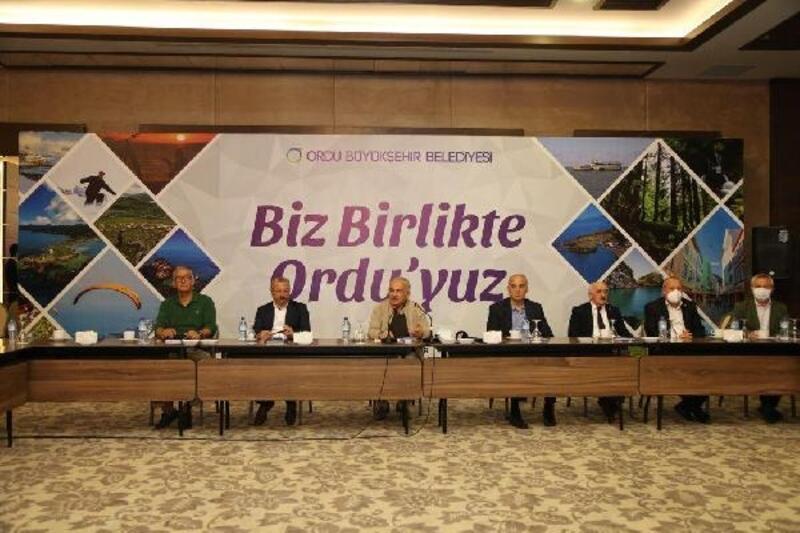 OBB Başkanı Güler: Ordu ile Mersin arası 6 saate düştü