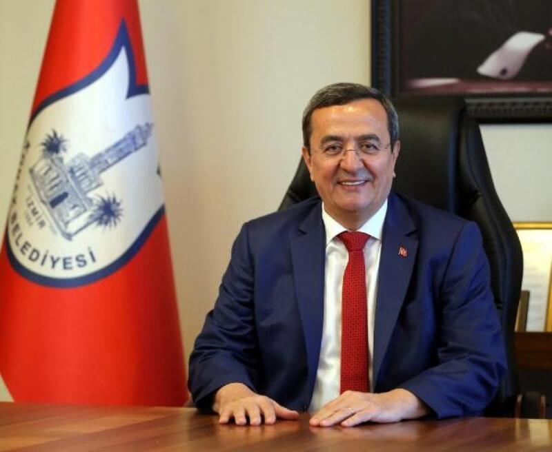 Konak Belediye Başkanı Batur'dan 9 Eylül mesajı