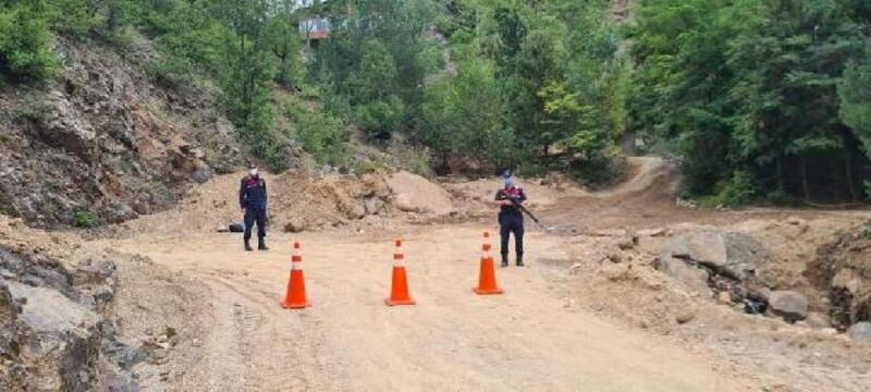 Şavşat'ta 1 köy ve 1 mahalle karantinaya alındı