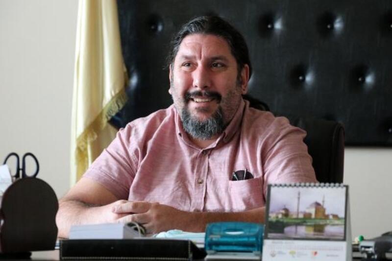 Yusuf Çapraz Uygulamalı Bilimler'de yüzde 70'lik kontenjan doldu