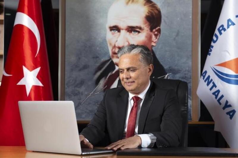Muratpaşa'da bütçe oylamasında süre uzadı