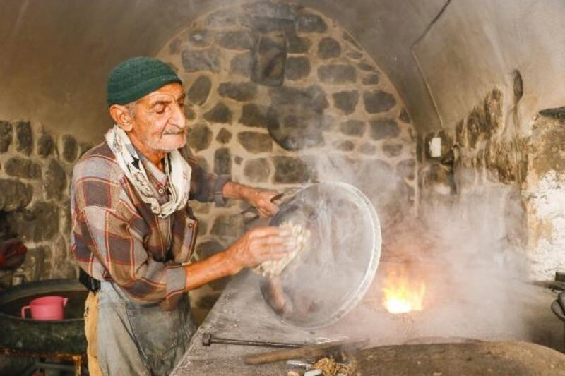 Mardin'de son kalaycı