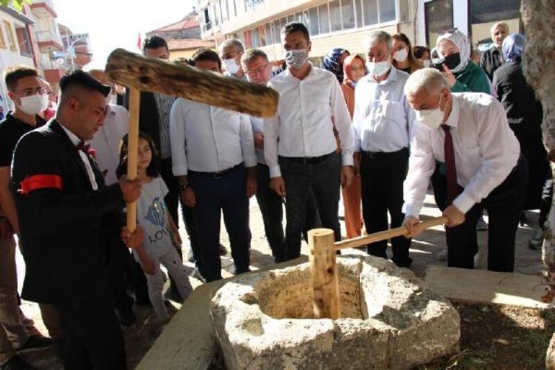 Bucak'ta Sünnet ve Keşkek Şöleni