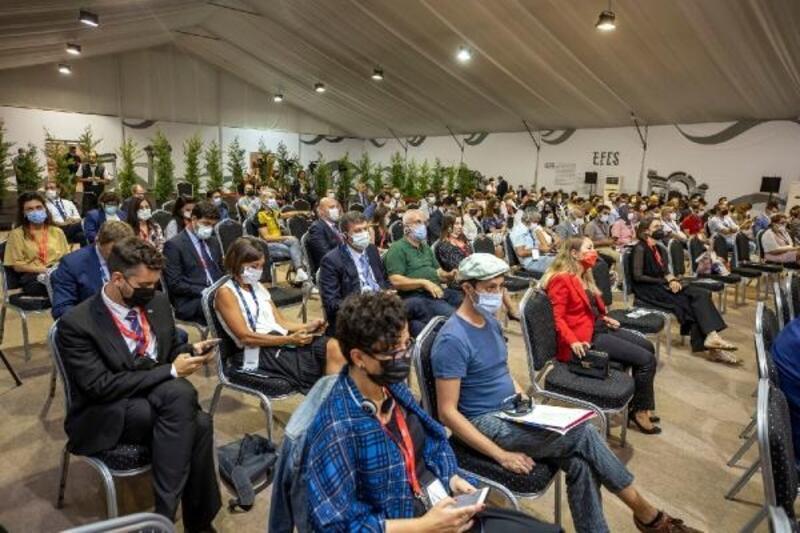 Roma Şartı Öncüsü Luca Bergamo: Kültür politikalarında devrime ihtiyaç var