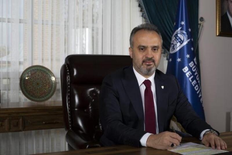 Bursa Büyükşehir Belediyesi'nde en düşük personel maaşı 5 bin 177 lira oldu