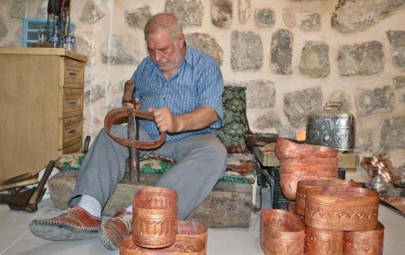 Mardin'de Yaşayan Kültür ve Sanat Müzesi açıldı