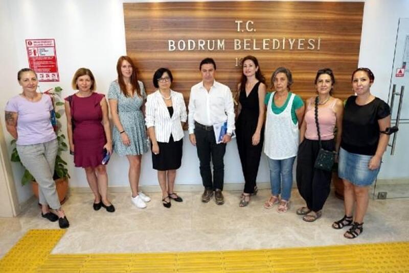 Bodrum 'eşitlikçi kent' olma yolunda
