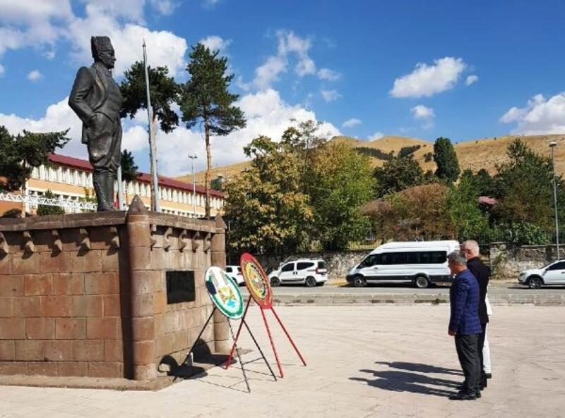 Bitlis'te yılın ahisine kaftan giydirildi