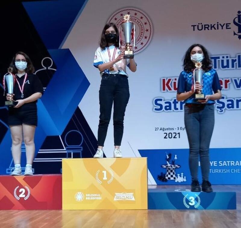 Satranç Dünya Şampiyonası'nda Türkiye'yi temsil edecek