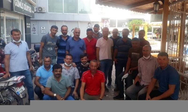 İşçilerden Kumluca Belediyesi'ne icra takibi