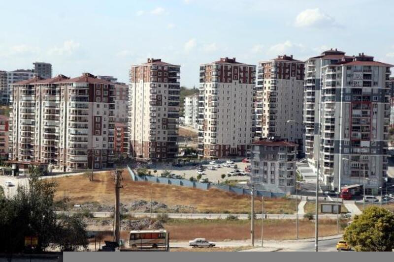 Edirne'de Ağustos ayında 723 konut satıldı
